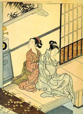 harunobu, suzuki japanese, 1725 1770