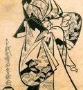dohan, kaigetsudo japanese, active 1710