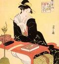 eishi, chobunsai japanese, 1756 1829