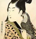 eishin, choensai japanese, active 1795