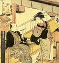 kiyonaga, torii japanese, 1752