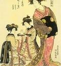 koryusai, isoda japanese, active 1765 1788