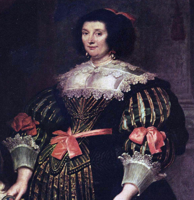 Anthonis van Dyck 010 detail