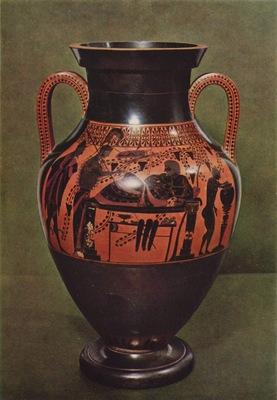 Athena Herakles Staatliche Antikensammlungen 2301 B full