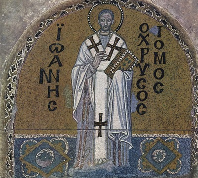 byzantinischer mosaizist des 9  jahrhunderts