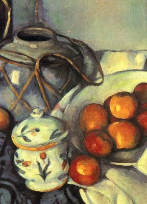 Cezanne bowl