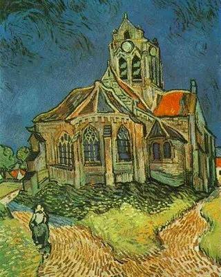 Chiesa Vincent van Gogh