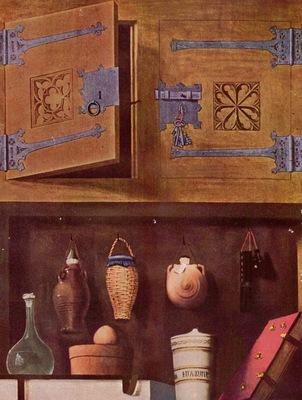 deutscher meister um 1650