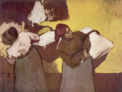 edgar germain hilaire degas
