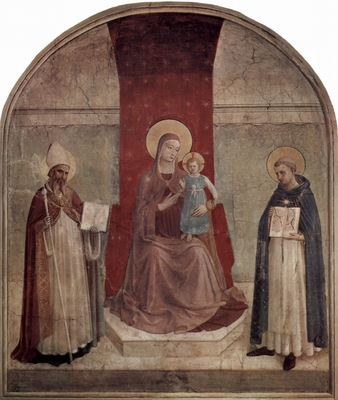 fra angelico