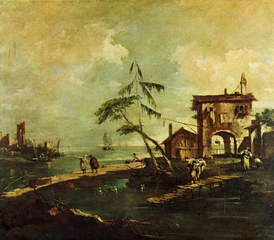 francesco guardi