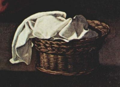 Francisco de Zurbaran 008 detail