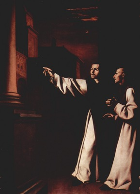 francisco de zurbaran