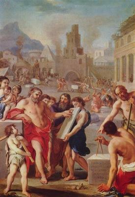 franzoesischer meister um 1675