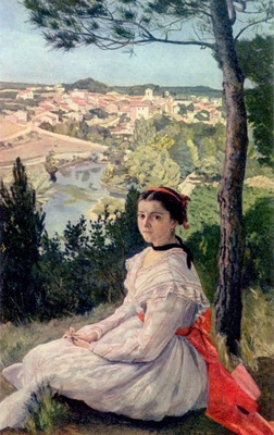 frederic bazille