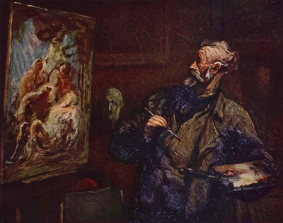 honore daumier