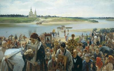 illarion michajlowitsch prjanischnikow