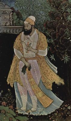 indischer maler um 1615 i