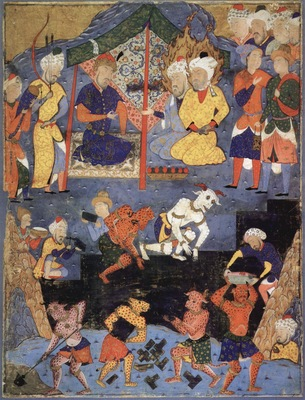 iranischer meister