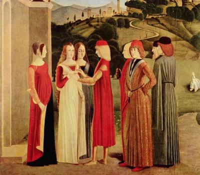 italienischer meister des 15  jahrhunderts