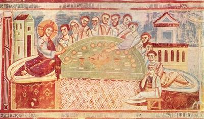 italo byzantinischer meister