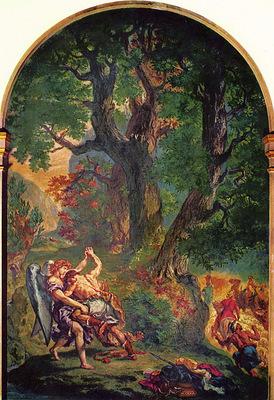 Jacob Angel Delacroix