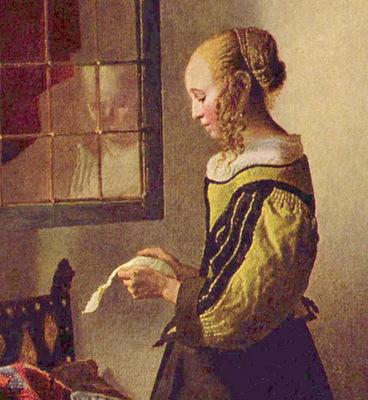 Jan Vermeer van Delft 003fragment