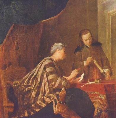 jean baptiste simeon chardin