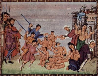 kerald meister des codex egberti