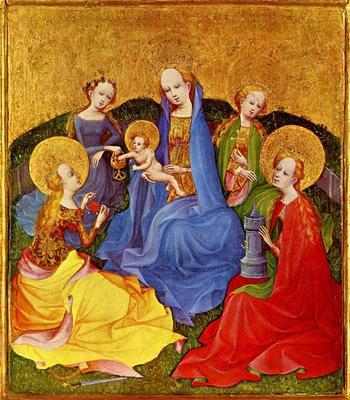 koelner maler um 1420