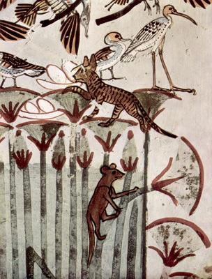 Maler der Grabkammer des Menna 004a