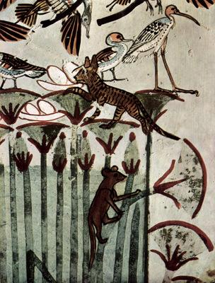 Maler der Grabkammer des Menna 004b