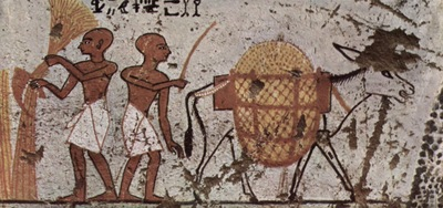 maler der grabkammer des panehsi