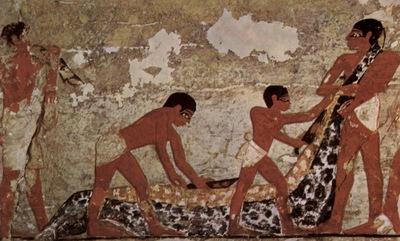 maler der grabkammer des ptahiruka