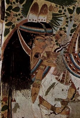 maler der grabkammer des userhet iii