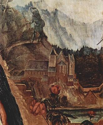 mathis gothart gruenewald