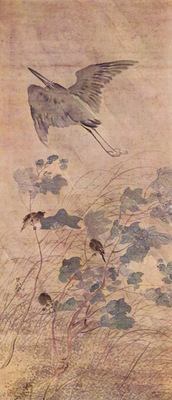 matsumura goshun