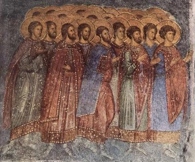 meister der aphentico kirche in mistra