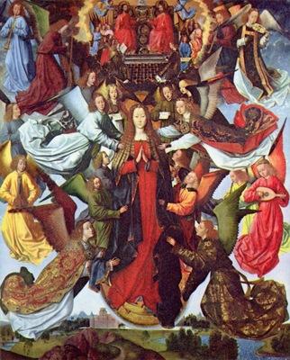 meister der legende der heiligen lucia