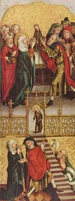 meister des regler altars