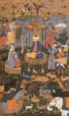 persischer meister