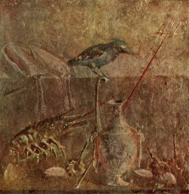 pompejanischer maler des 1  jahrhunderts v  chr