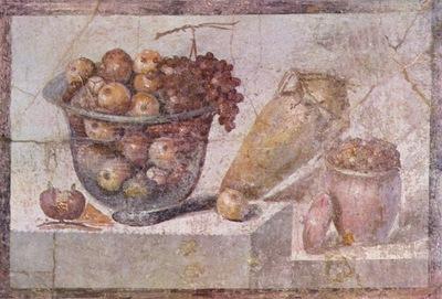 pompejanischer maler um 70