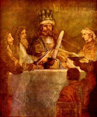 Rembrandt Harmensz  van Rijn 047b