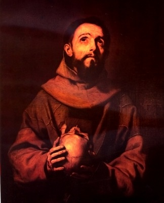 Saint francis042