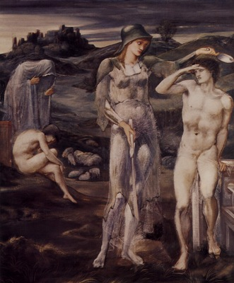 sir edward burne jones