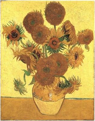 SunflowersbyvanGogh2