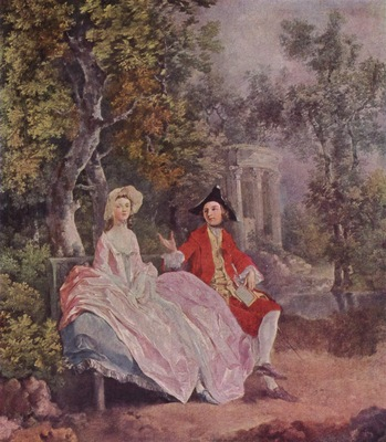 thomas gainsborough
