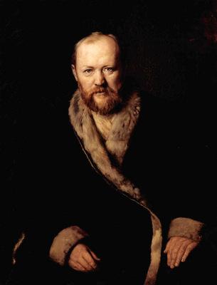 wassilij grigorjewitsch perow