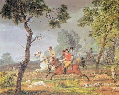 wilhelm alexander wolfgang von kobell